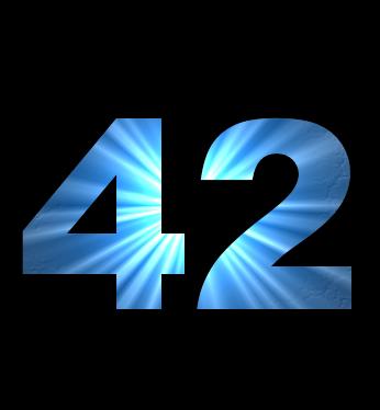 42 2013  в хорошем